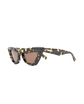 Bottega Veneta Eyewear cat-eye sunglasses